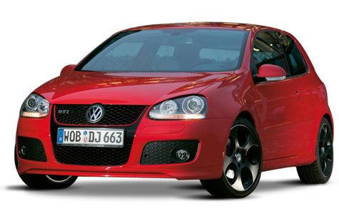 Volkswagen Golf GTI 30 Edition 5 usi