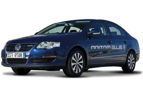Volkswagen Passat BlueMotion  (2005-2010)