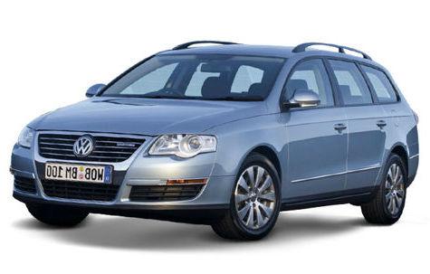 Volkswagen Passat Variant BlueMotion  (2005-2010)