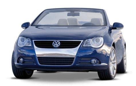 Volkswagen Eos (2008-2011)