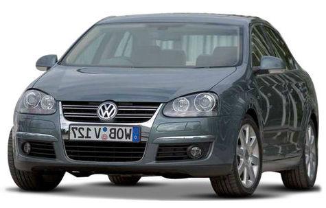 Volkswagen Jetta (2006-2010)