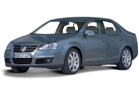 Volkswagen Jetta Bluemotion (2006-2010)