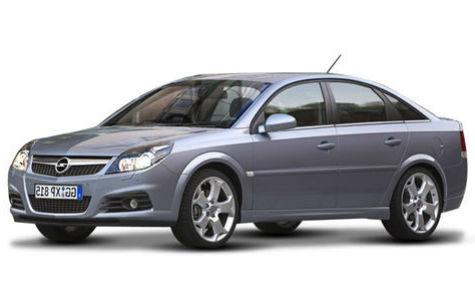 Opel Vectra 5 usi (2005-2008)