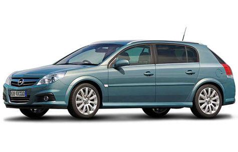Opel Vectra Signum (2003-2008)
