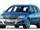 Poze Opel Astra Caravan (2007-2010)