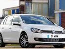 Poza 50 Volkswagen Golf 6 (5 usi) (2008-2012)
