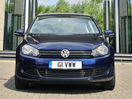 Poza 62 Volkswagen Golf 6 (5 usi) (2008-2012)
