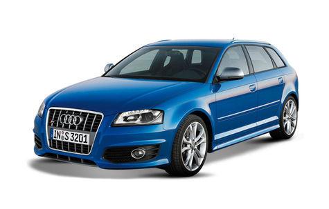 Audi S3 Sportback (2008-2013)
