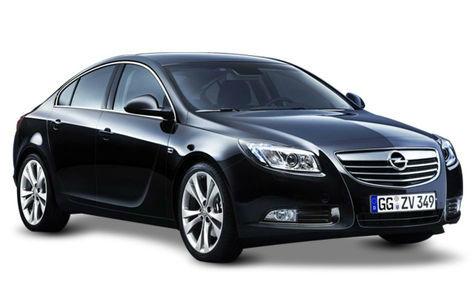 Opel Insignia (2008-2013)