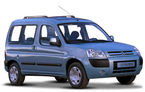 Berlingo First Combi (2002-2008)