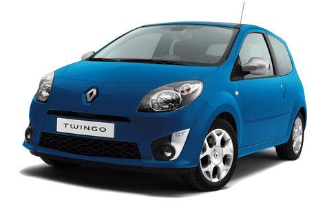 Renault Twingo (2010)