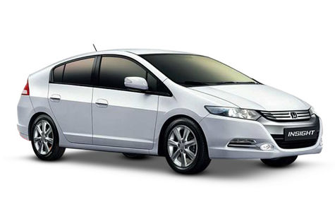 Honda Insight (2009-2014)