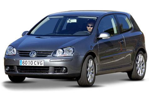 Volkswagen Golf 5 (3 usi) (2004-2008)