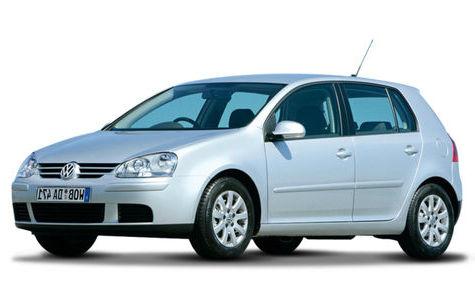 Volkswagen Golf 5 (2004-2008)