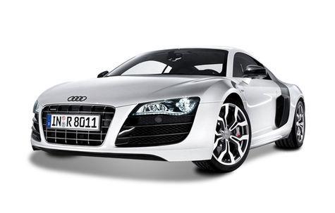 Audi R8 V10 (2010)