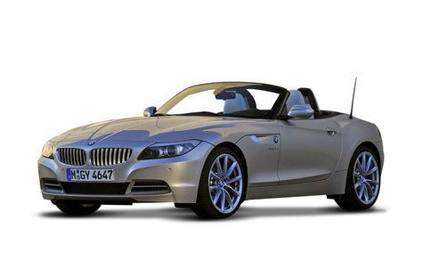 BMW Z4 Roadster (2008-2013)