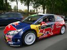 Poze Citroen C4 WRC HYmotion4 Concept