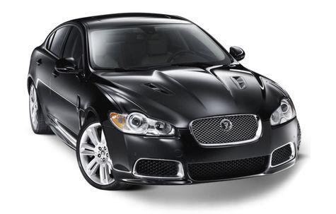 Jaguar XFR (2008-2011)