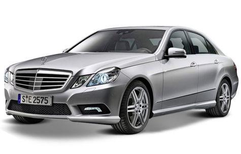 Mercedes-Benz Clasa E (2009-2013)