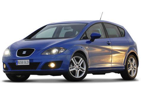 SEAT Leon (2009-2013)