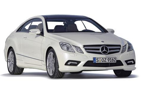 Mercedes-Benz Clasa E Coupe (2009-2013)