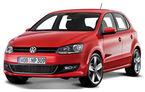 Volkswagen Polo (2009-2014)