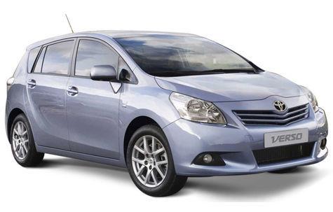 Toyota Verso (2009)