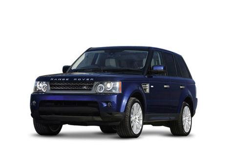 Range Rover Sport (2009-2013)