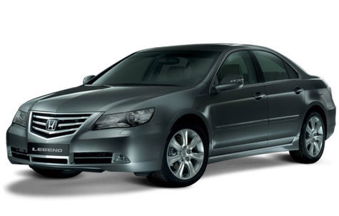 Honda Legend (2009-2012)