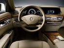 Poza 20 Mercedes-Benz Clasa S (2009-2013)