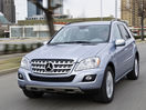 Poza 20 Mercedes-Benz ML450 Hybrid