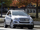 Poza 24 Mercedes-Benz ML450 Hybrid