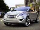 Poze Hyundai Nuvis Concept