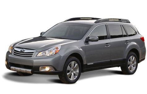 Subaru Outback (2009-2015)