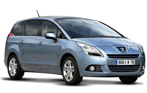 Peugeot 5008 (2009)