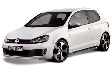 Volkswagen Golf 6 GTI (3 usi) (2009-2013)
