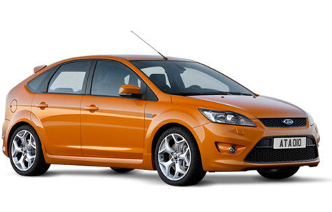 Ford Focus ST 5 usi (2008)