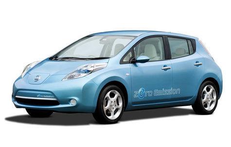 Nissan Leaf (Japonia)