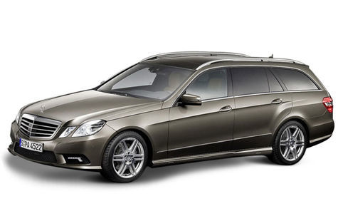 Mercedes-Benz Clasa E Estate (2009-2013)