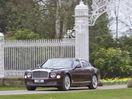 Poza 33 Bentley Mulsanne (2010-2013)
