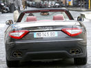 Poza 33 Maserati GranCabrio