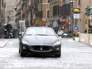 Poza 13 Maserati GranCabrio