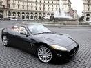 Poza 7 Maserati GranCabrio