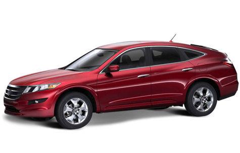 Honda Accord Crosstour (2010-prezent)