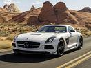 Poza 23 Mercedes-Benz SLS AMG (2009)