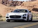 Poza 22 Mercedes-Benz SLS AMG (2009)