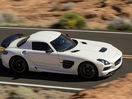 Poza 25 Mercedes-Benz SLS AMG (2009)