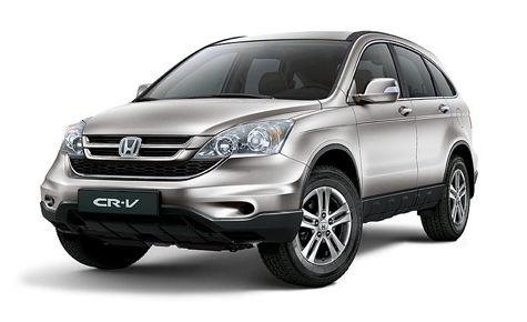 Honda CR-V (2009-2012)
