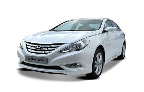 Hyundai Sonata (2009-2014)