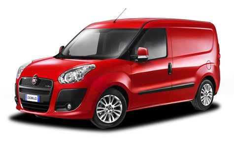 Fiat Doblo Cargo (2010)